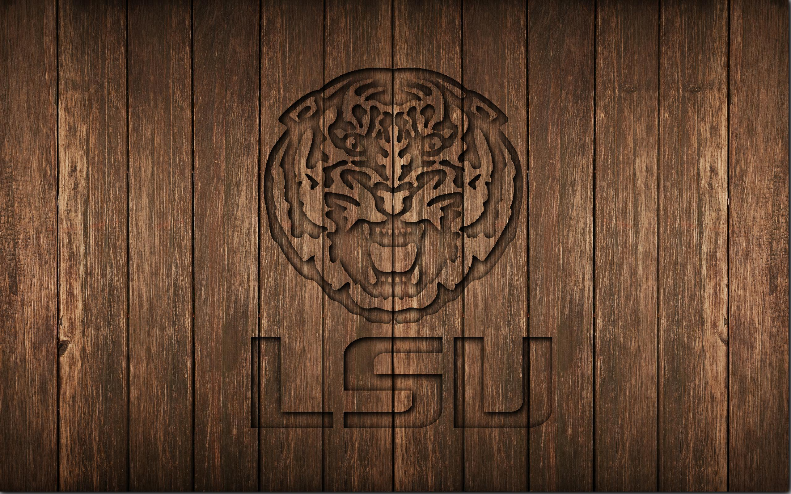lsu wallpaper for android
