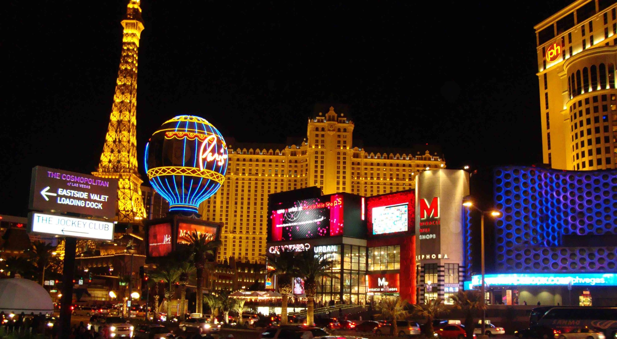 image of vegas hd