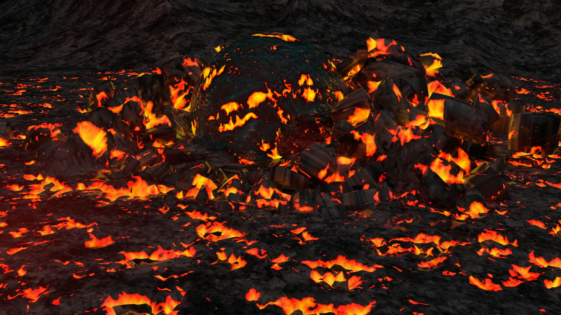 lava background wallpapers