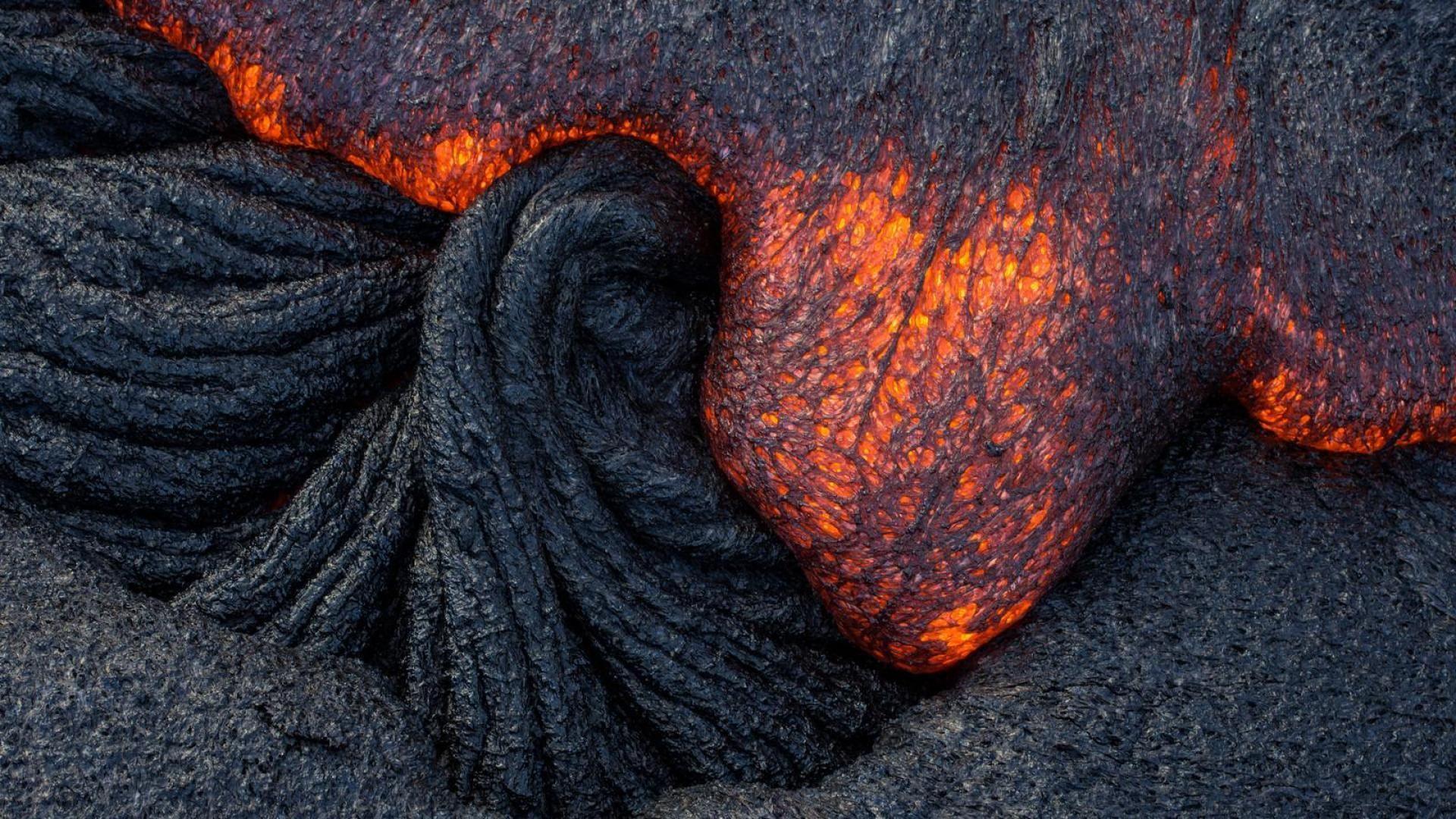 lava background hd