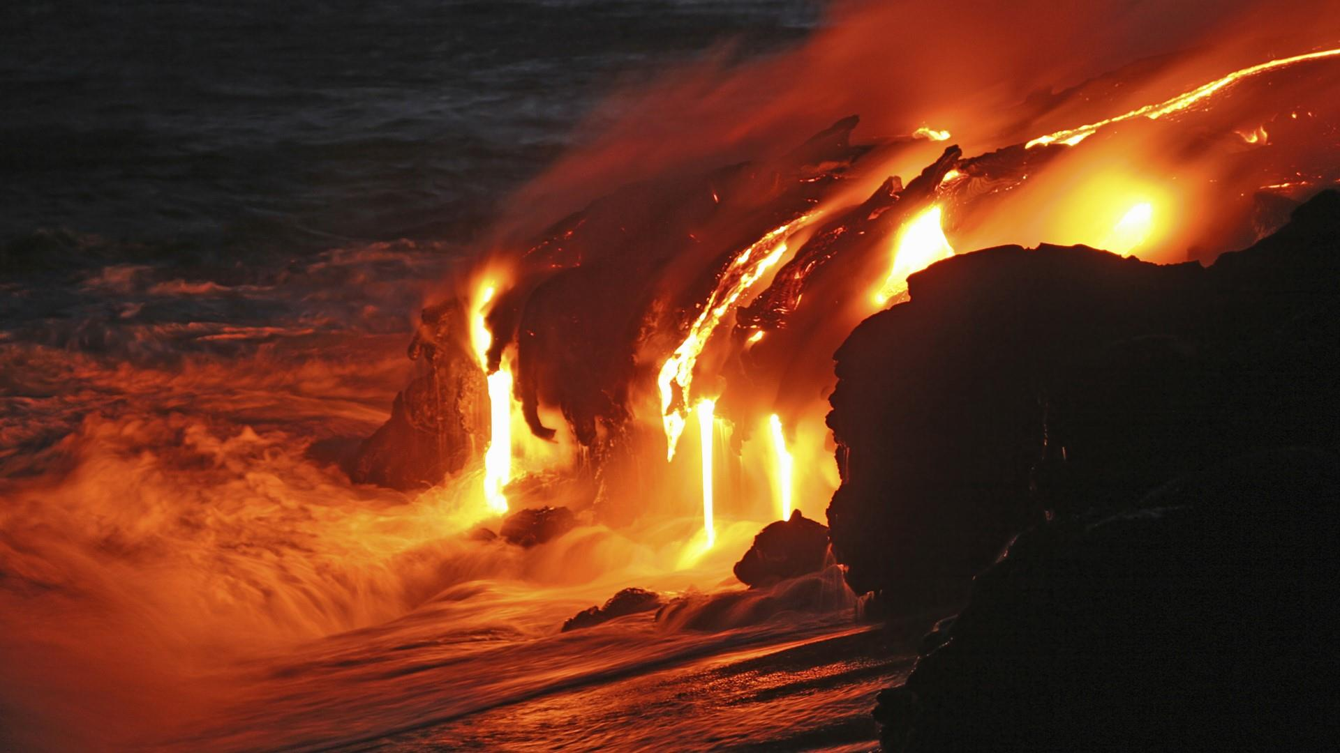 lava wallpaper hd