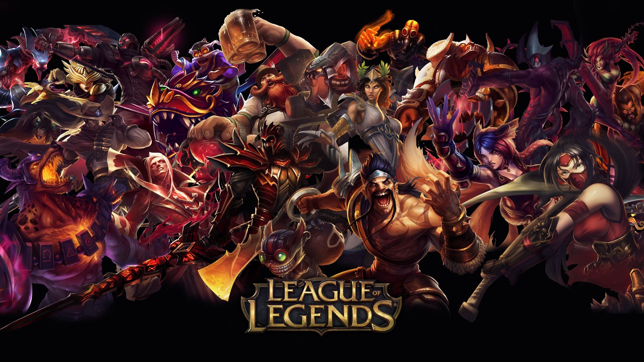 league of legends 1920x1080 wallpaper