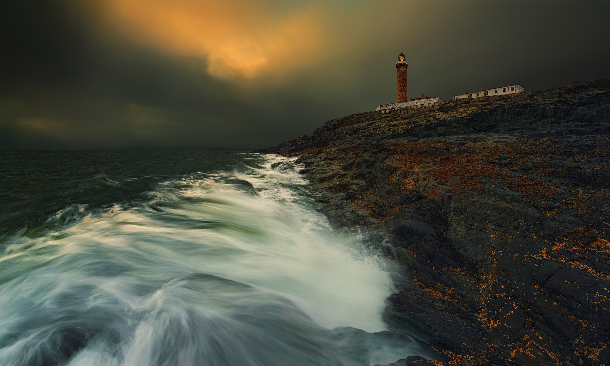pics of lighthouses
