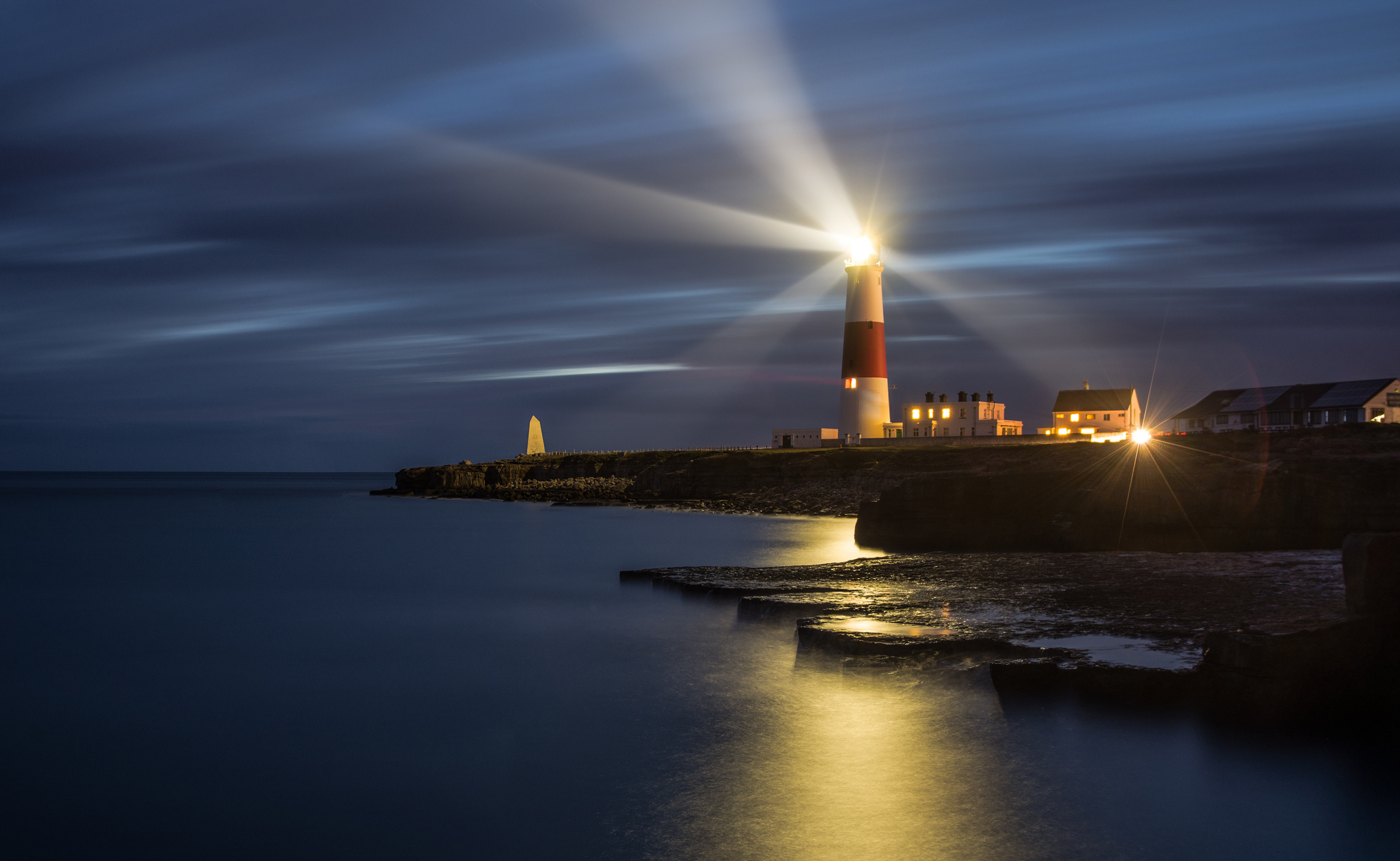 pictures of light houses