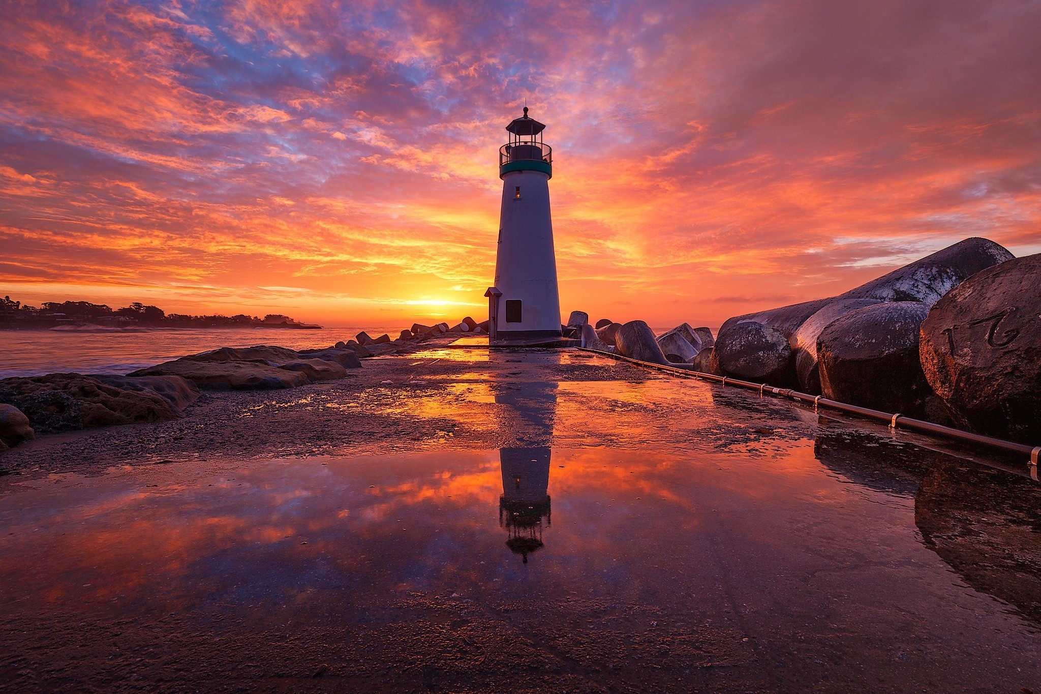 lighthouse photos free