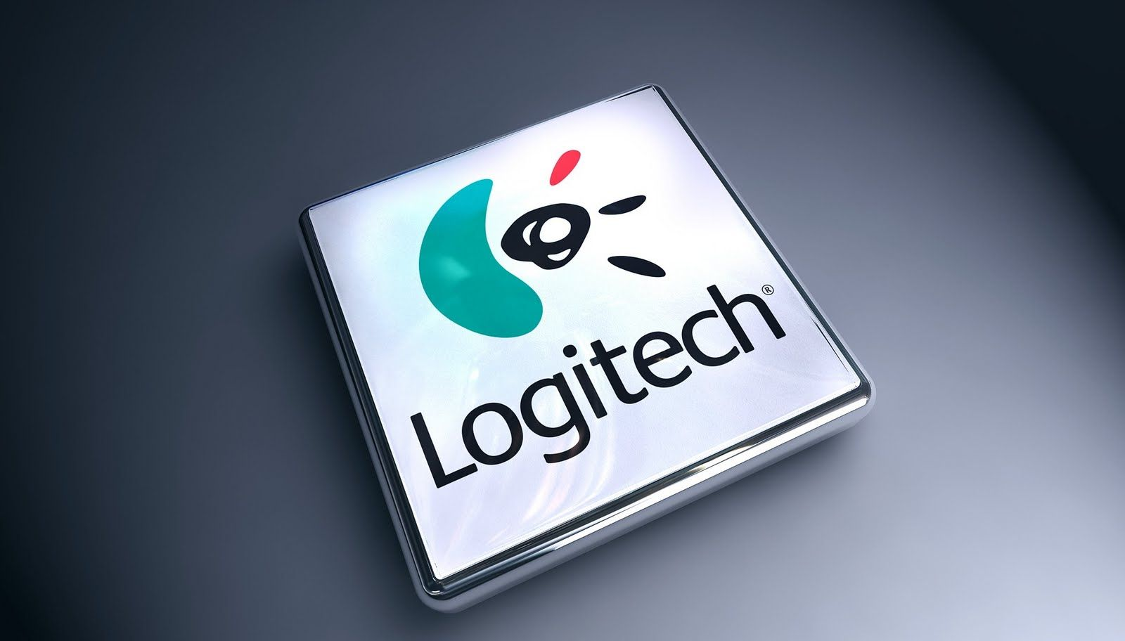 logitech animated wallpaper