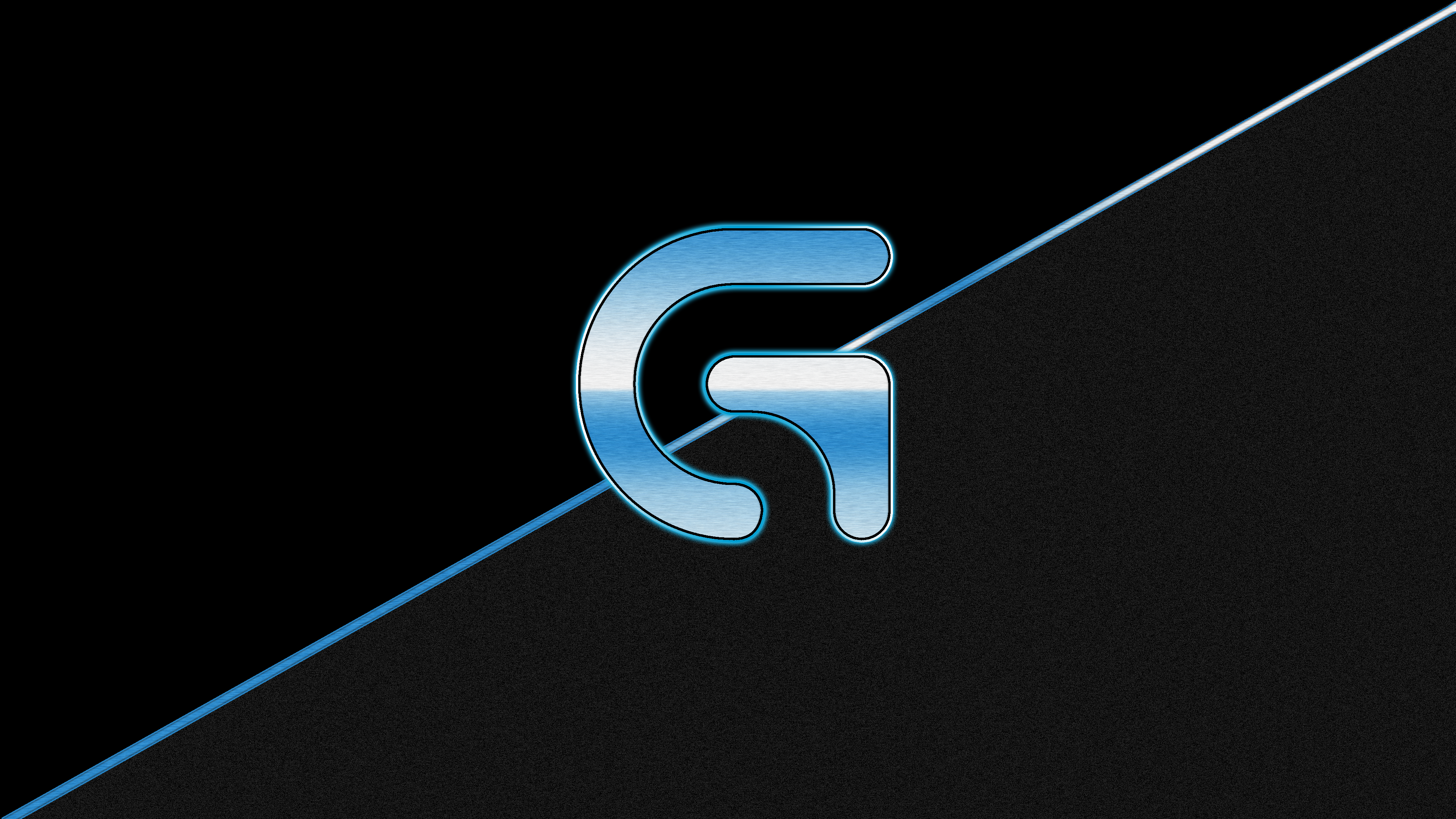 logitech gaming background