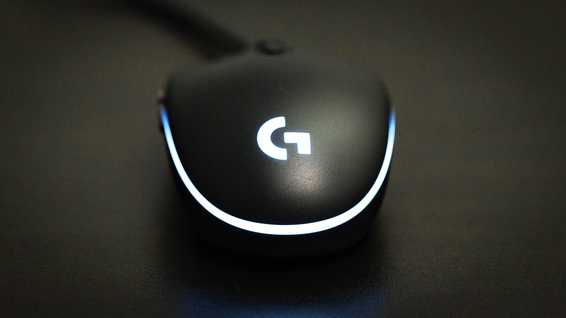 logitech background hd