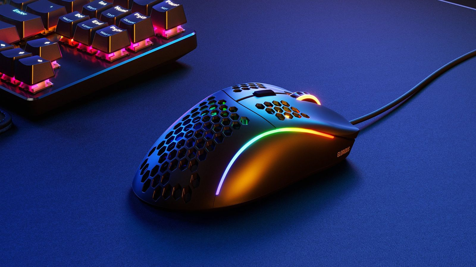logitech background photos