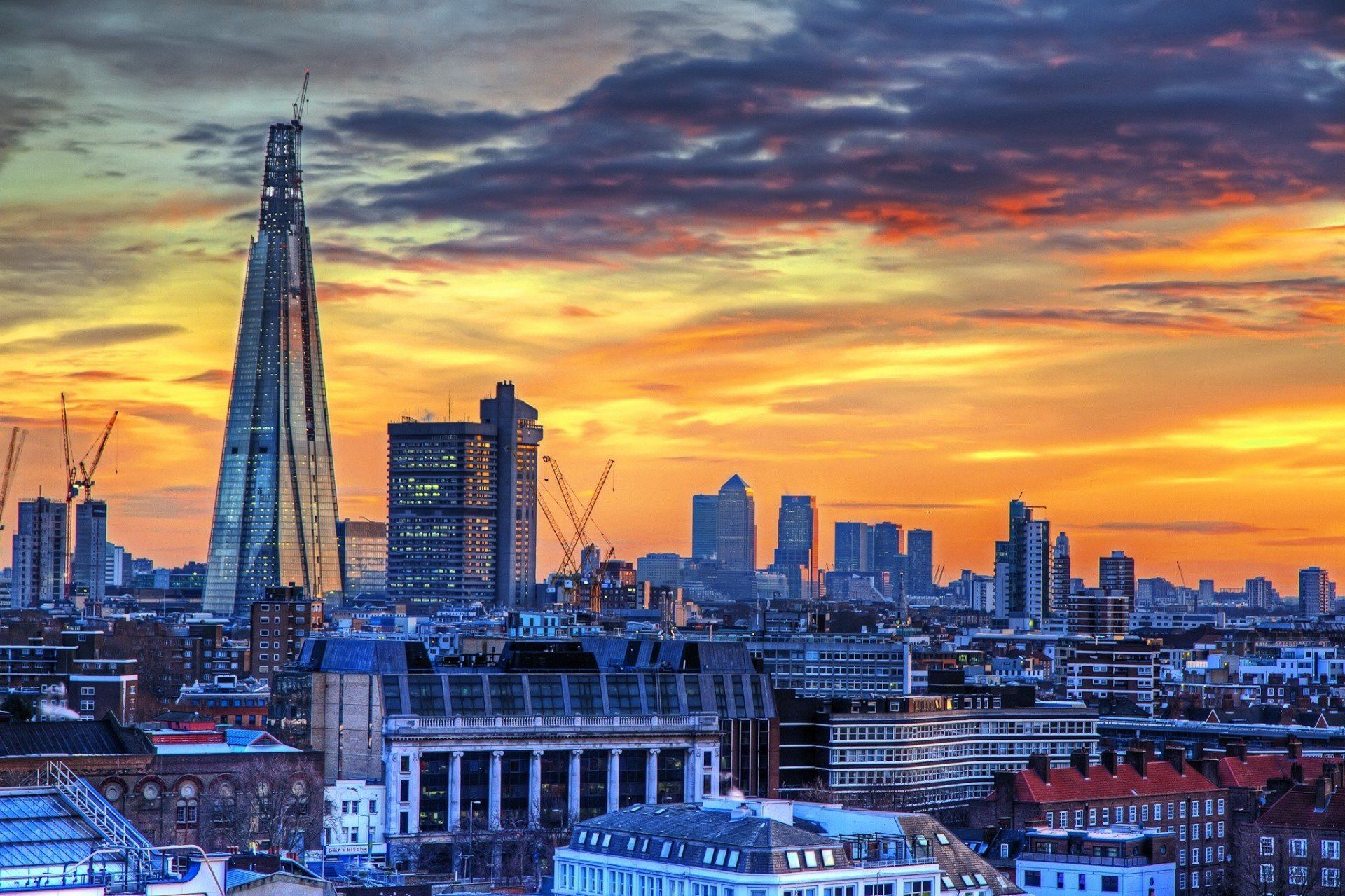 hd london wallpaper, 4k wallpaper london