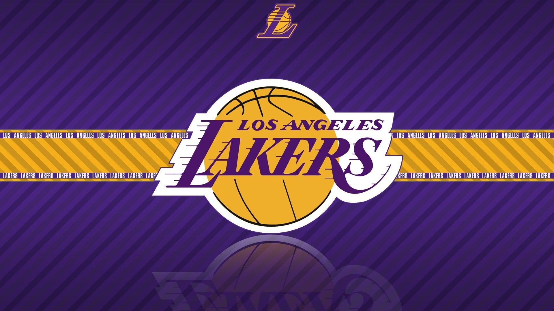 Los Angeles Lakers NBA Champions 2020 Wallpaper