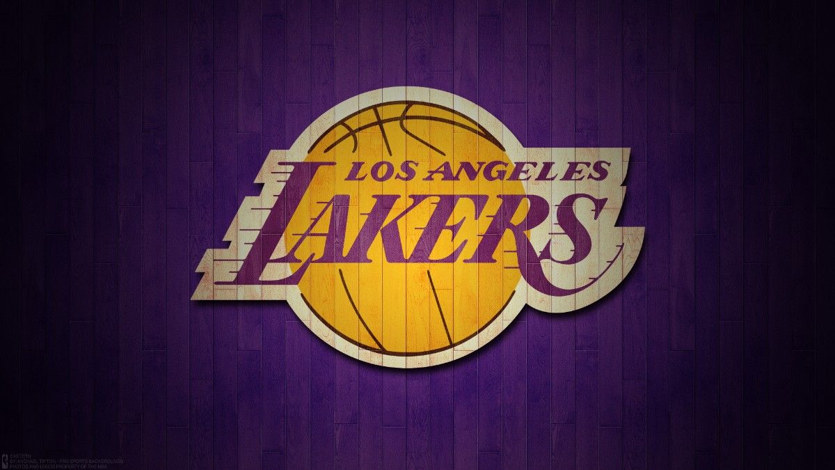 lakers wallpaper 2018
