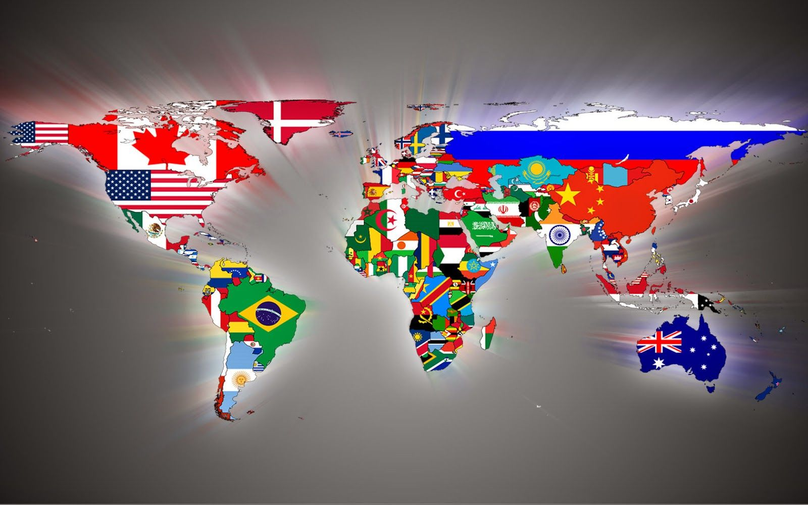 wallpaper maps of the world