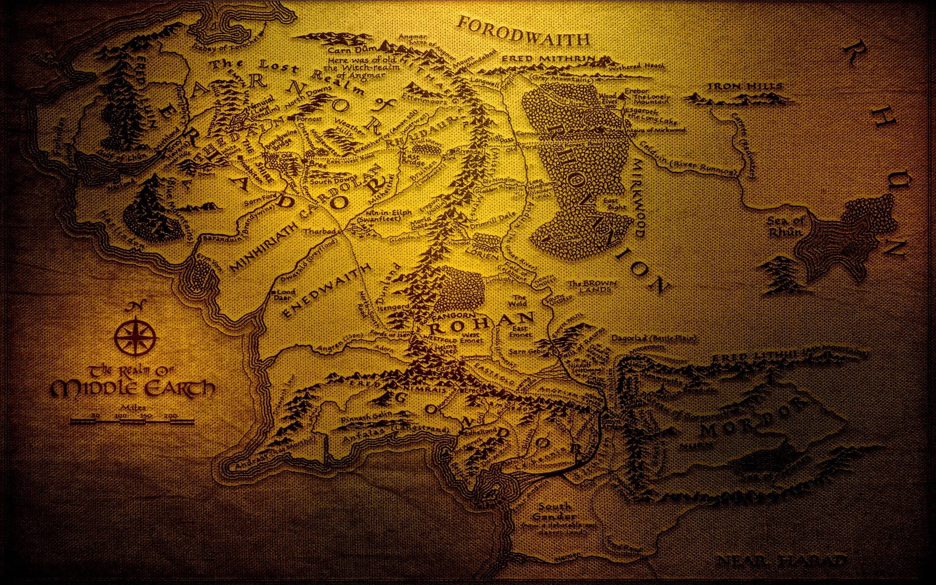 map for kids room