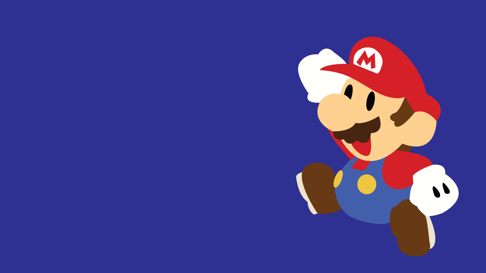 cool mario wallpapers
