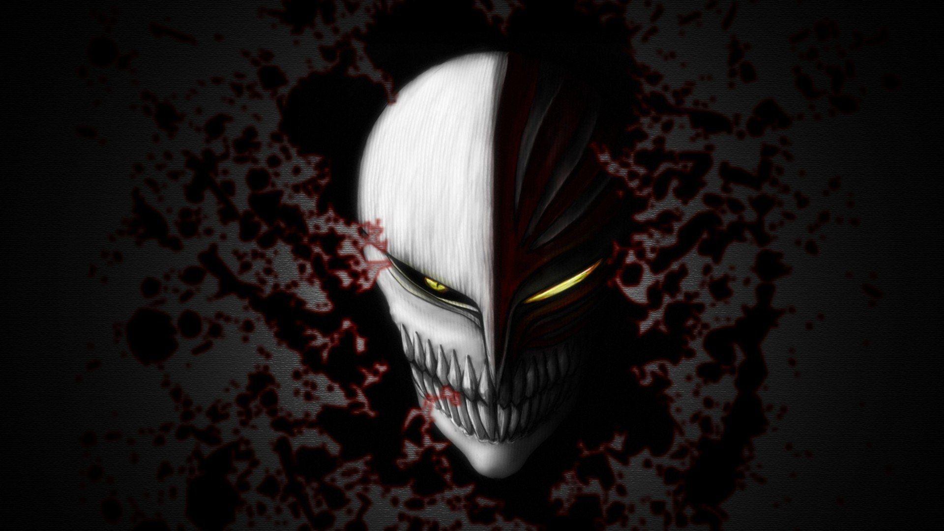 masked wallpaper