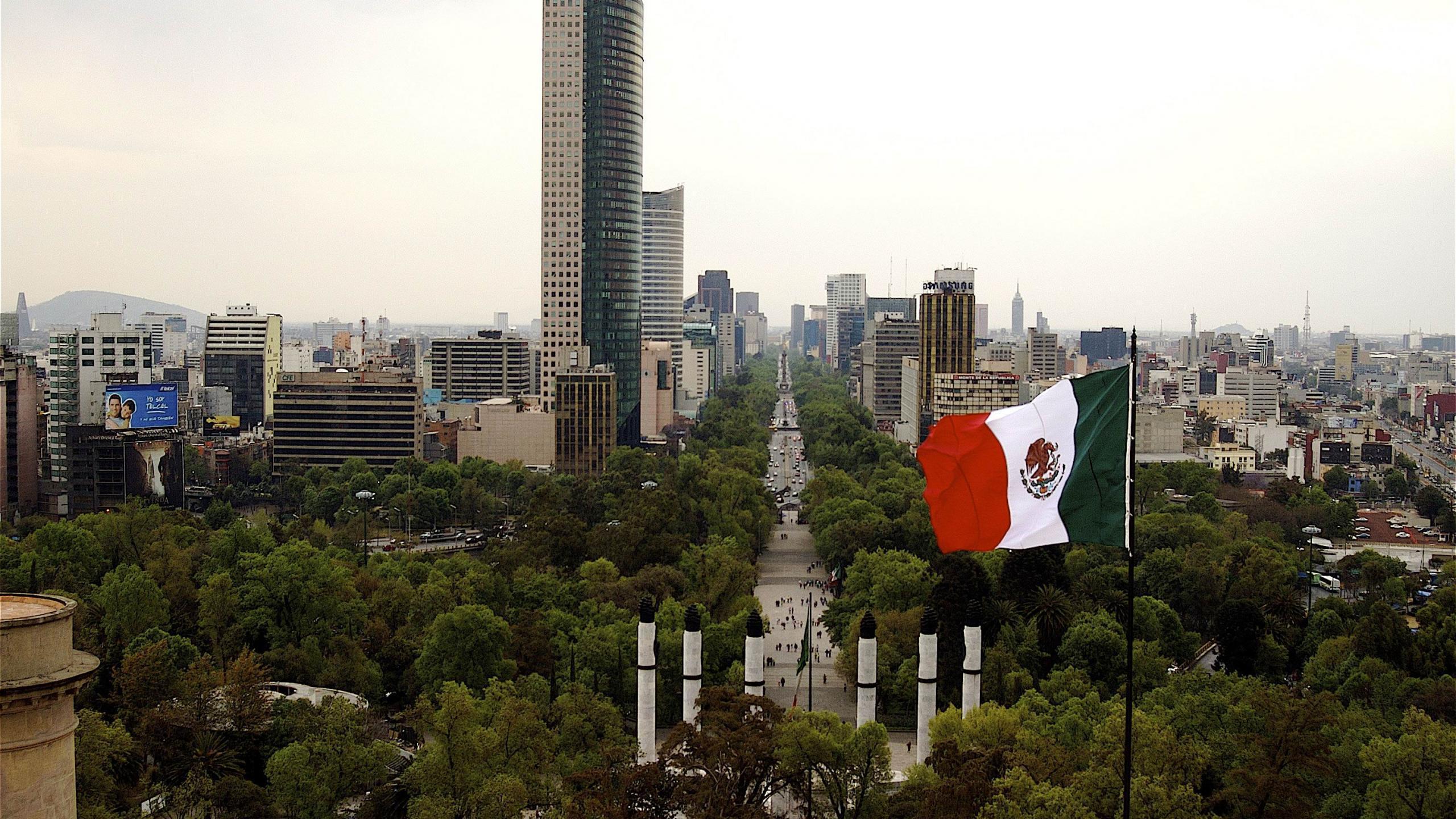 mexico photographs