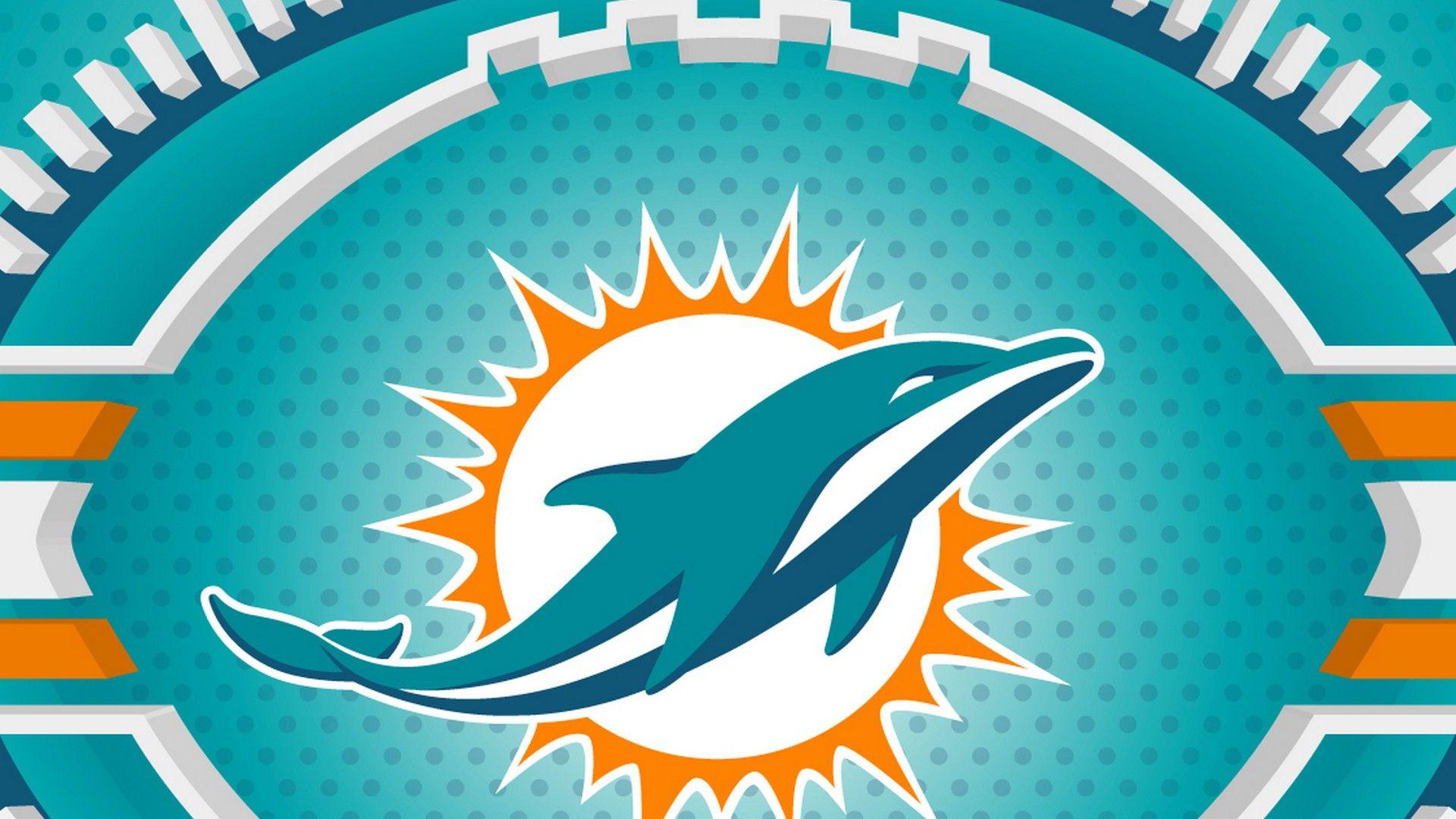 miami dolphins wallpaper free