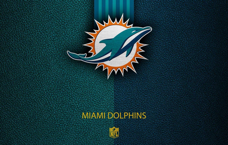 miami dolphins live wallpaper