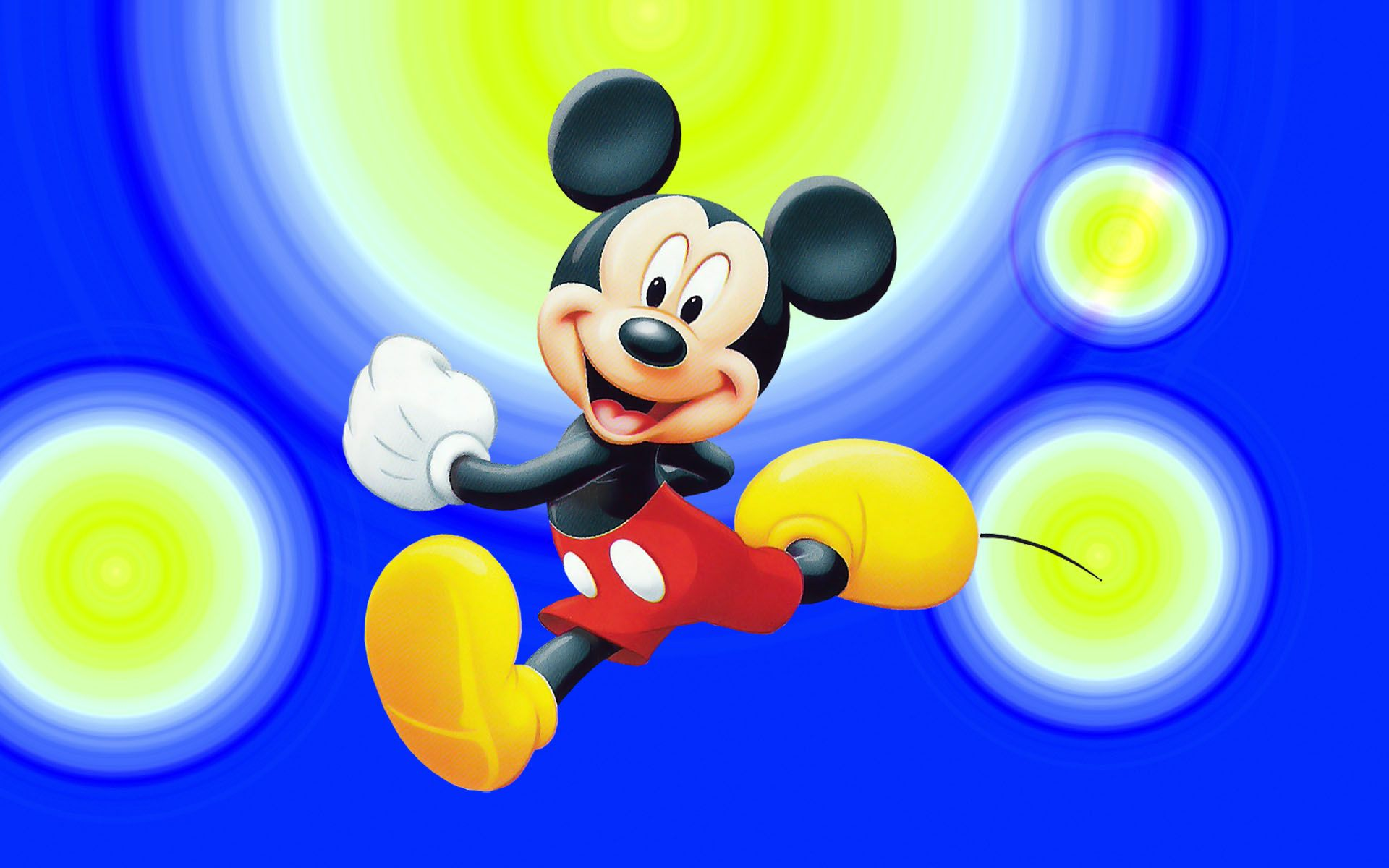 mickey mouse desktop backgrounds