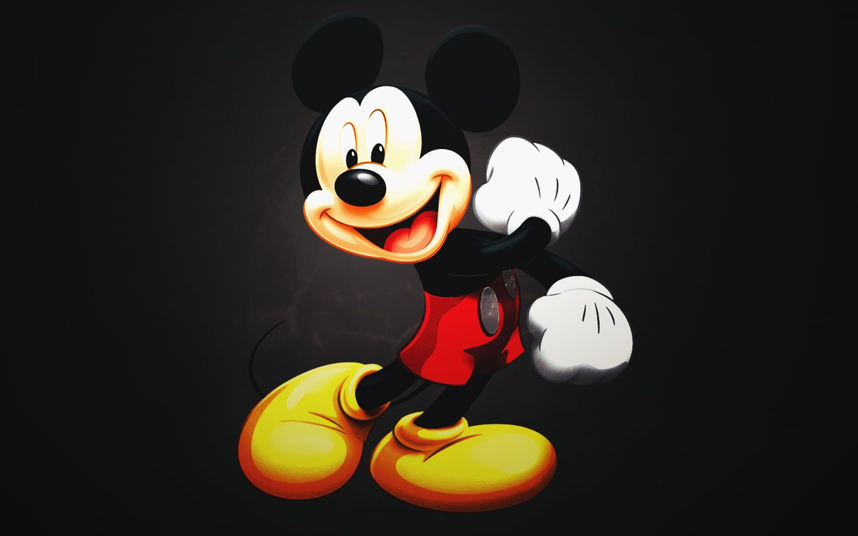 mickey mouse clip art free download