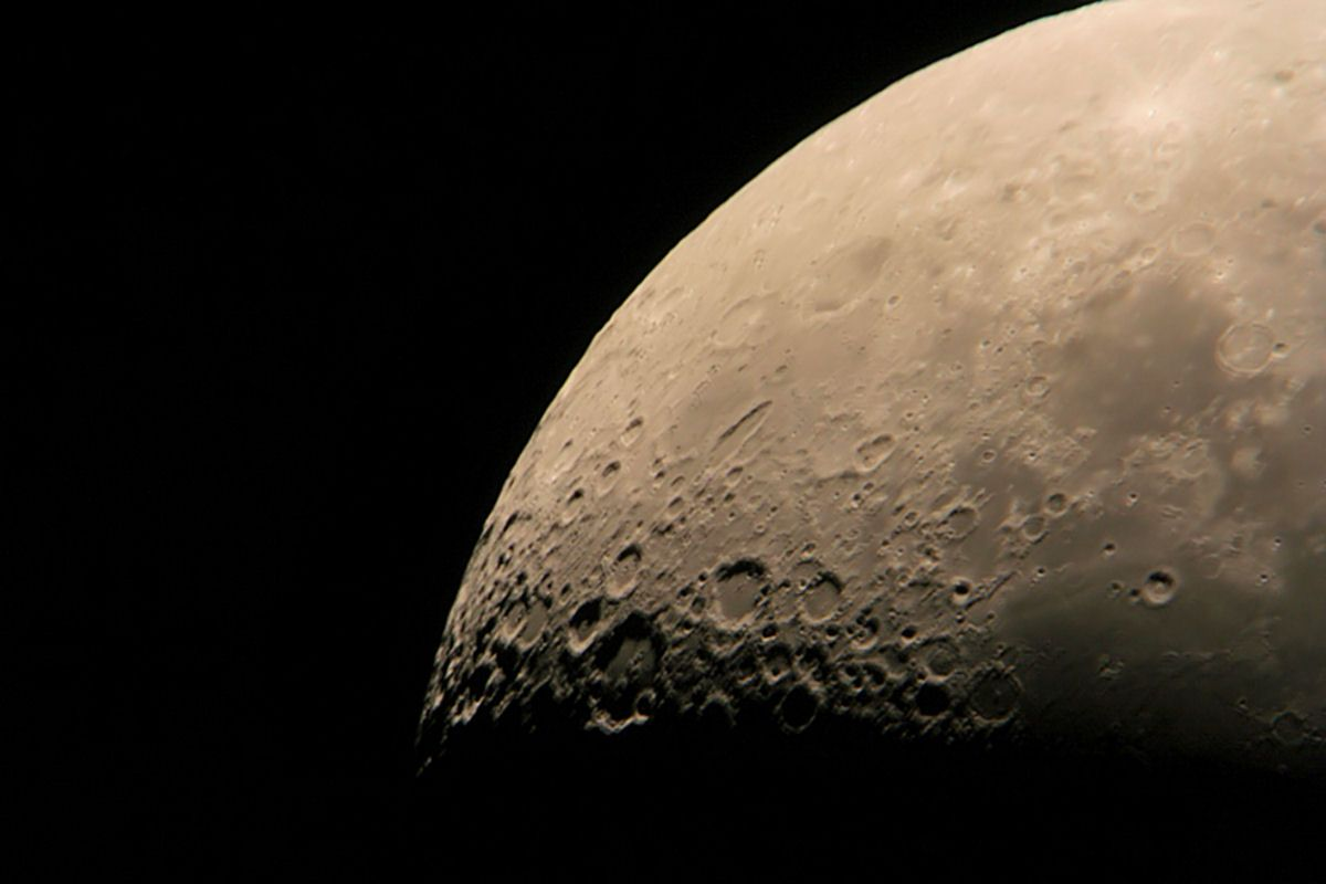 hd moon pictures