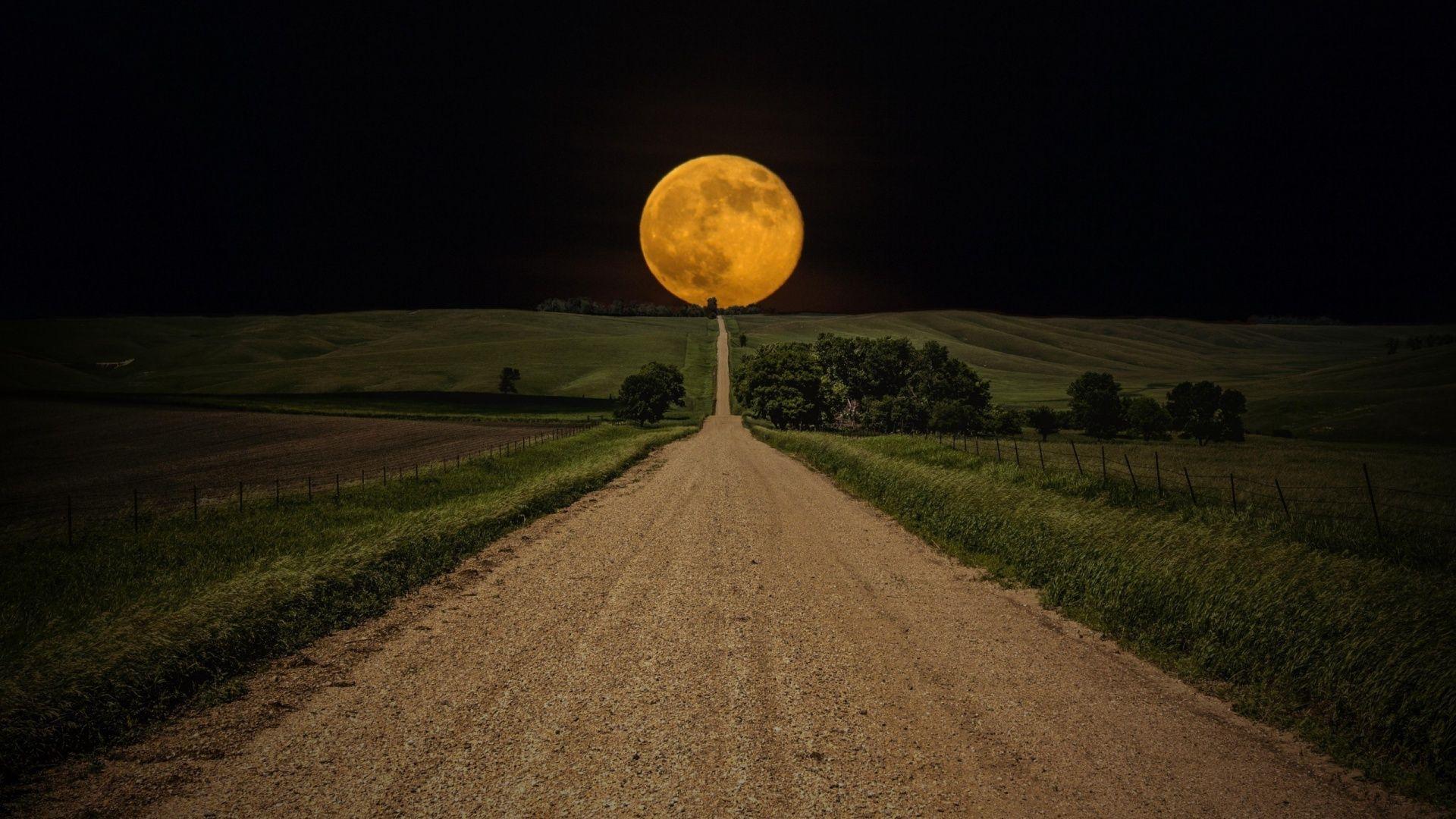 hi def moon pictures