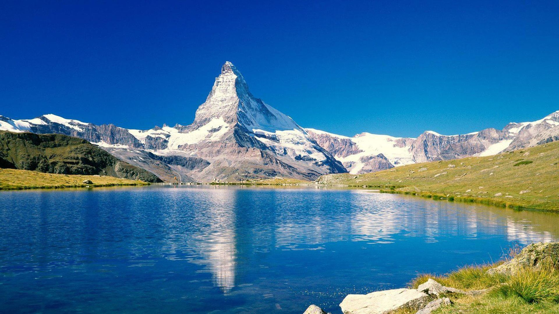 mountains background hd