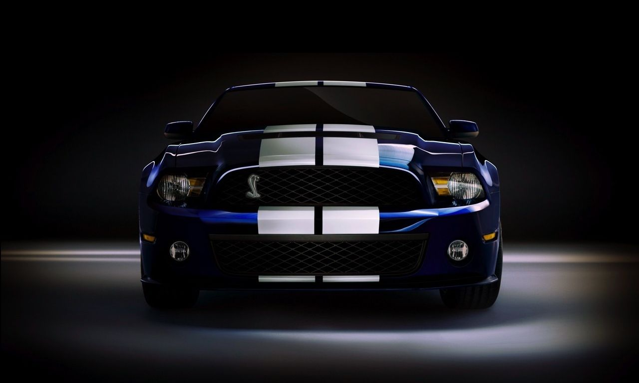 mustang backgrounds