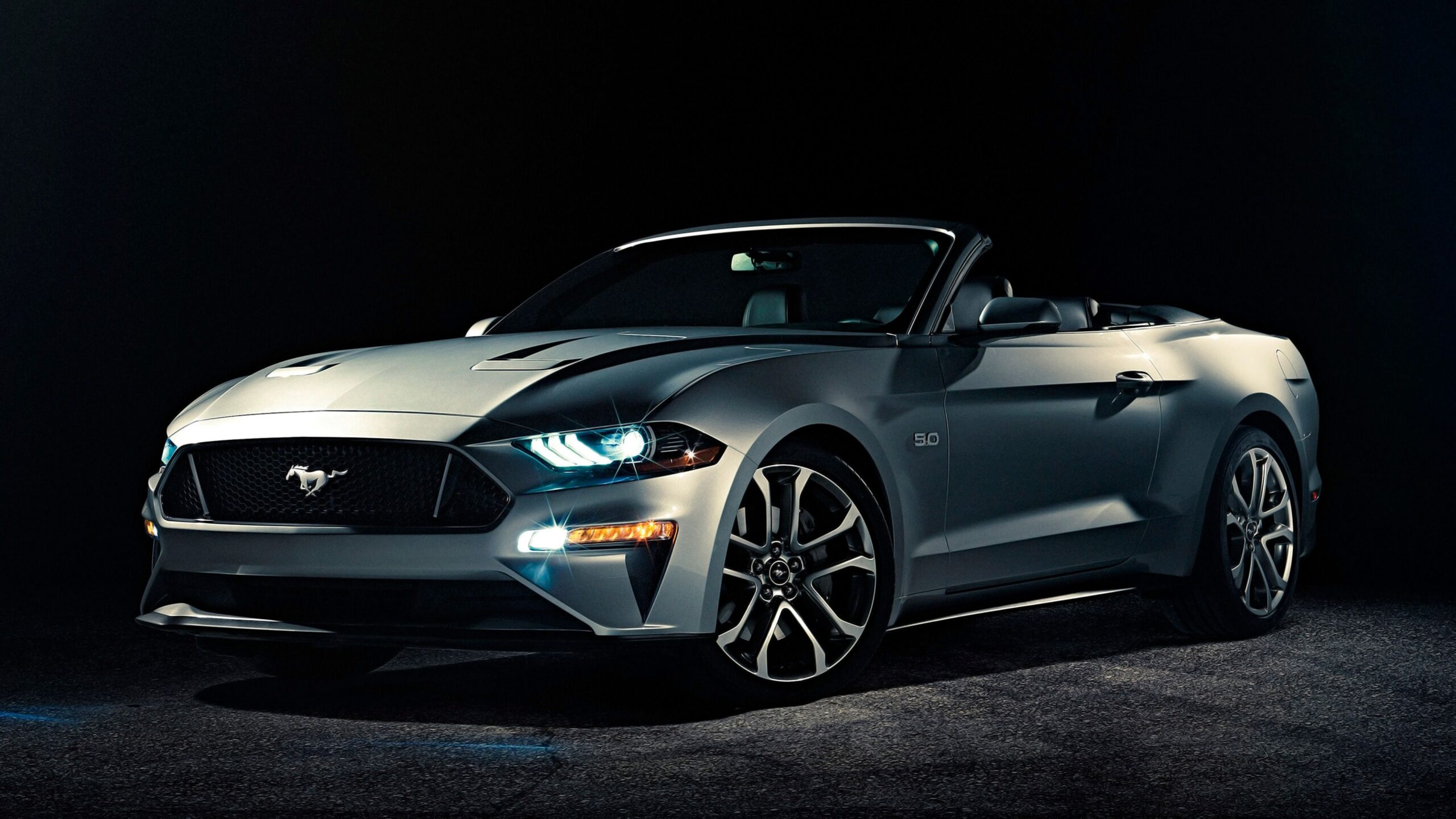 ford mustang background 4k free download