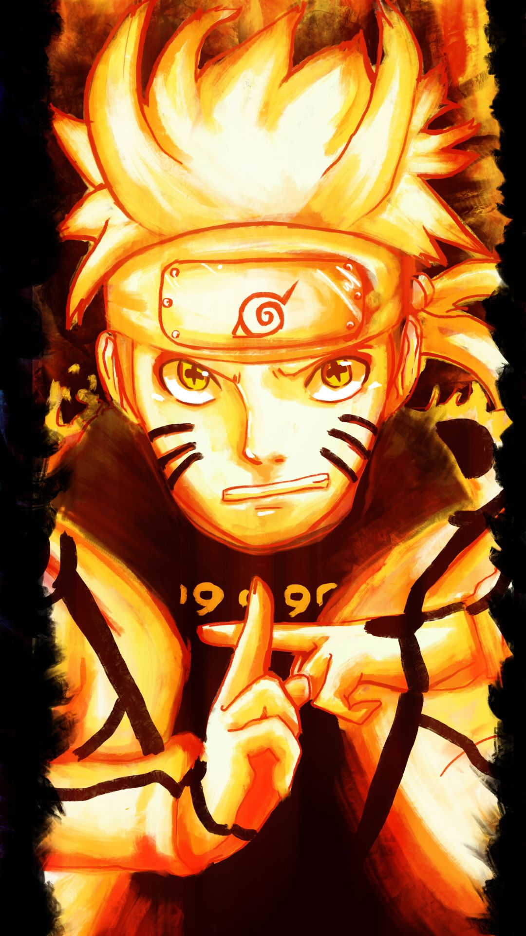 Naruto Wallpaper iphone 6 09 1080 x 1920