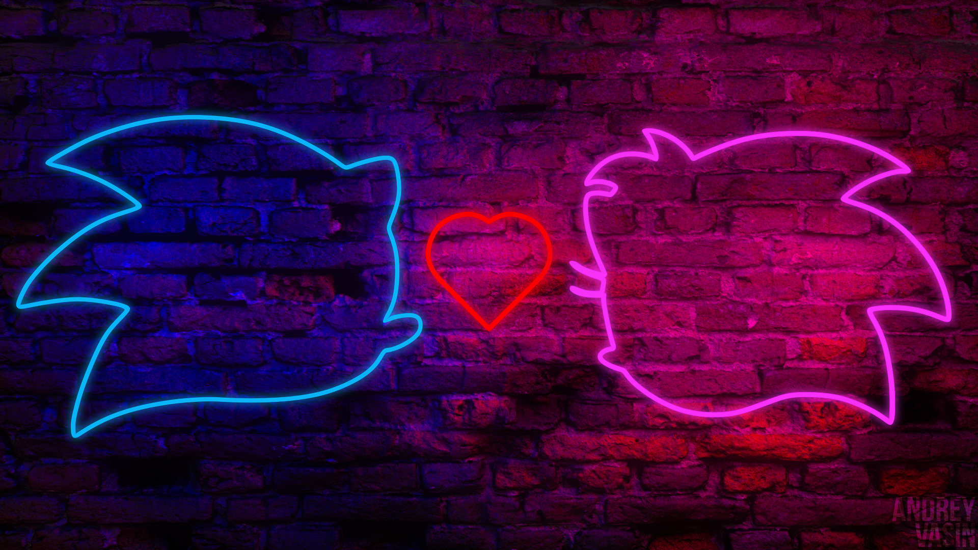 neon colorful backgrounds