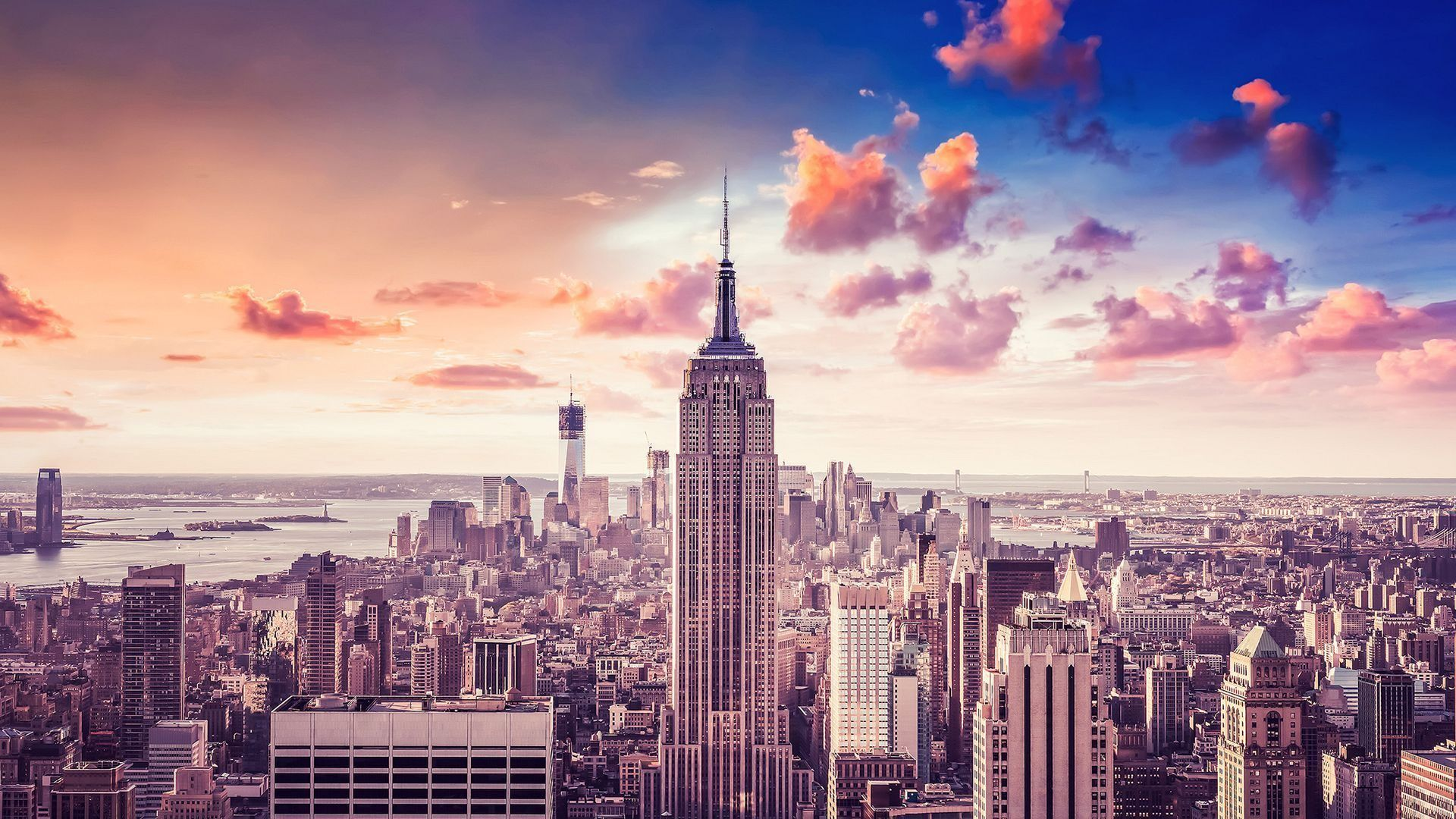 new york wallpapers hd, cool new york wallpapers