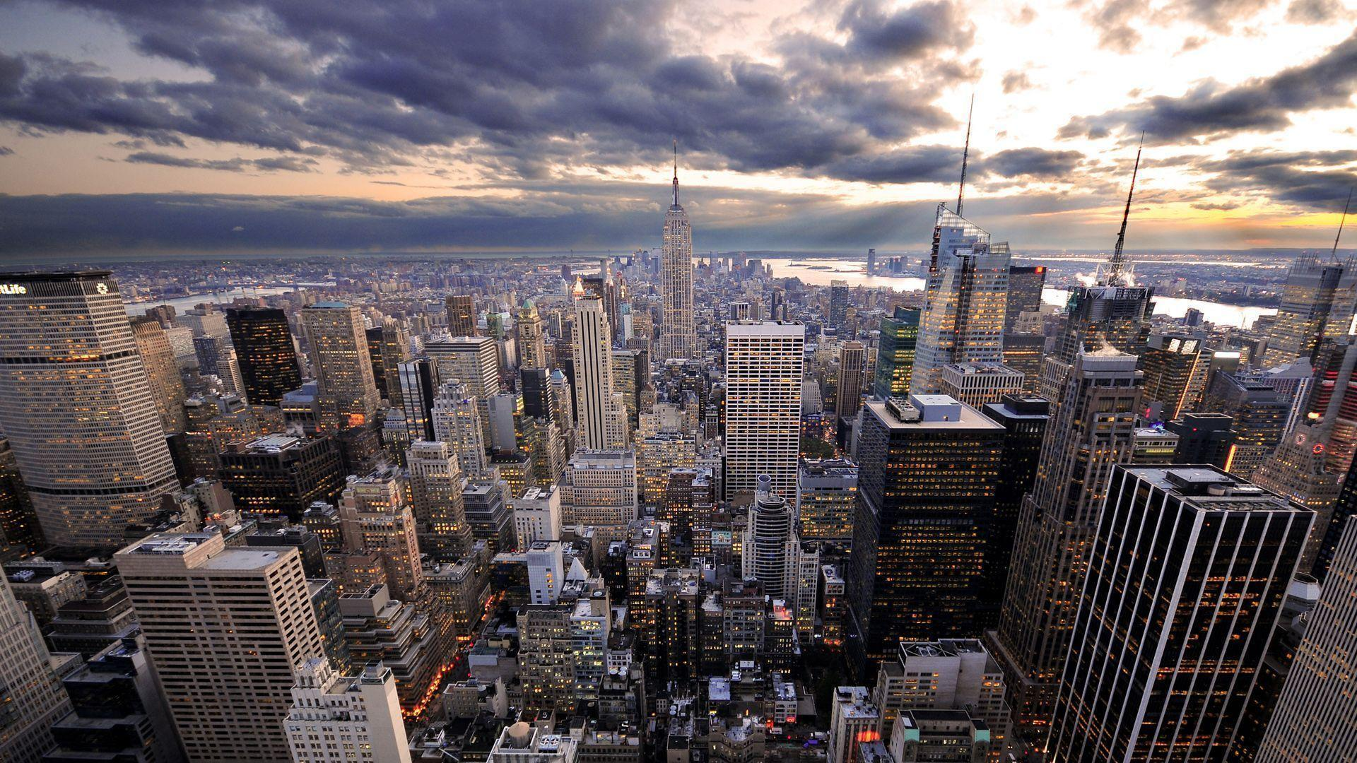 nyc hd wallpaper, new york skyline hd wallpapers