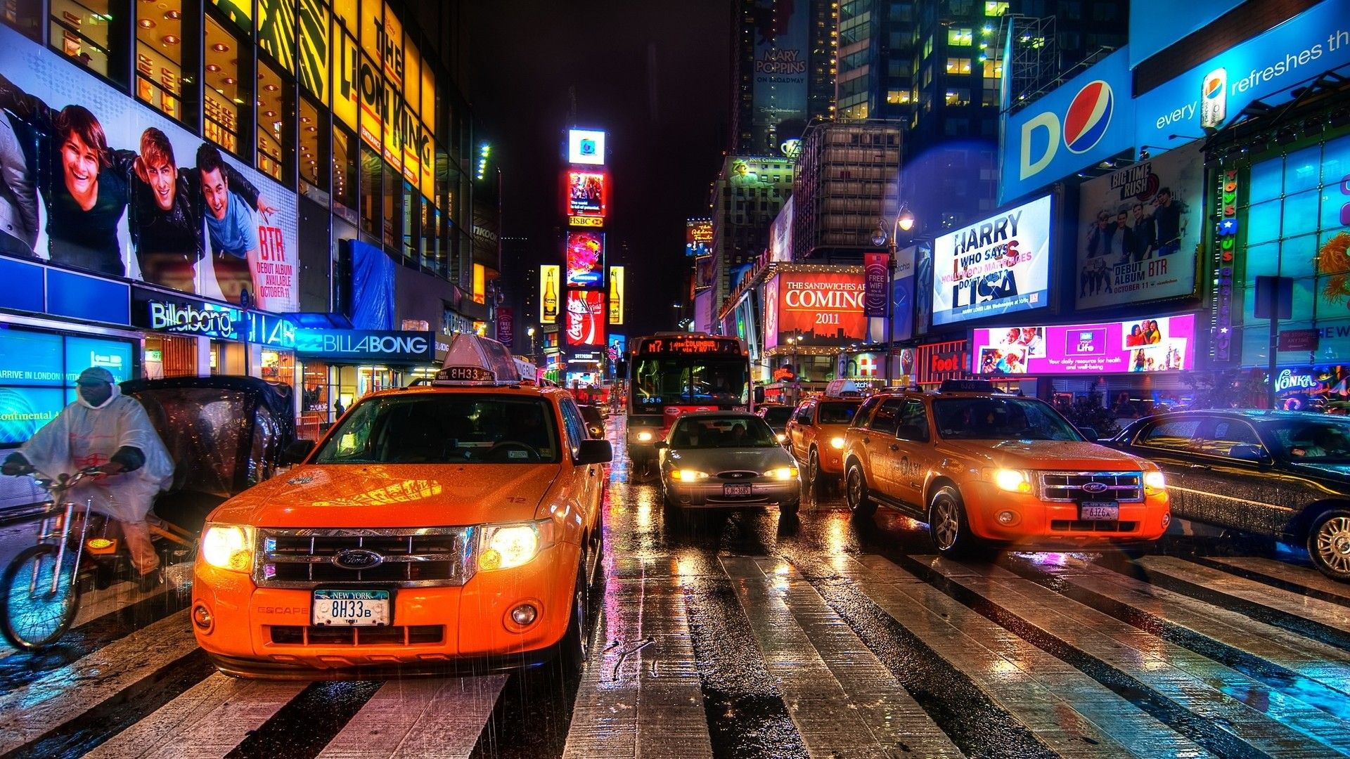 wallpapers new york city, new york city pictures hd