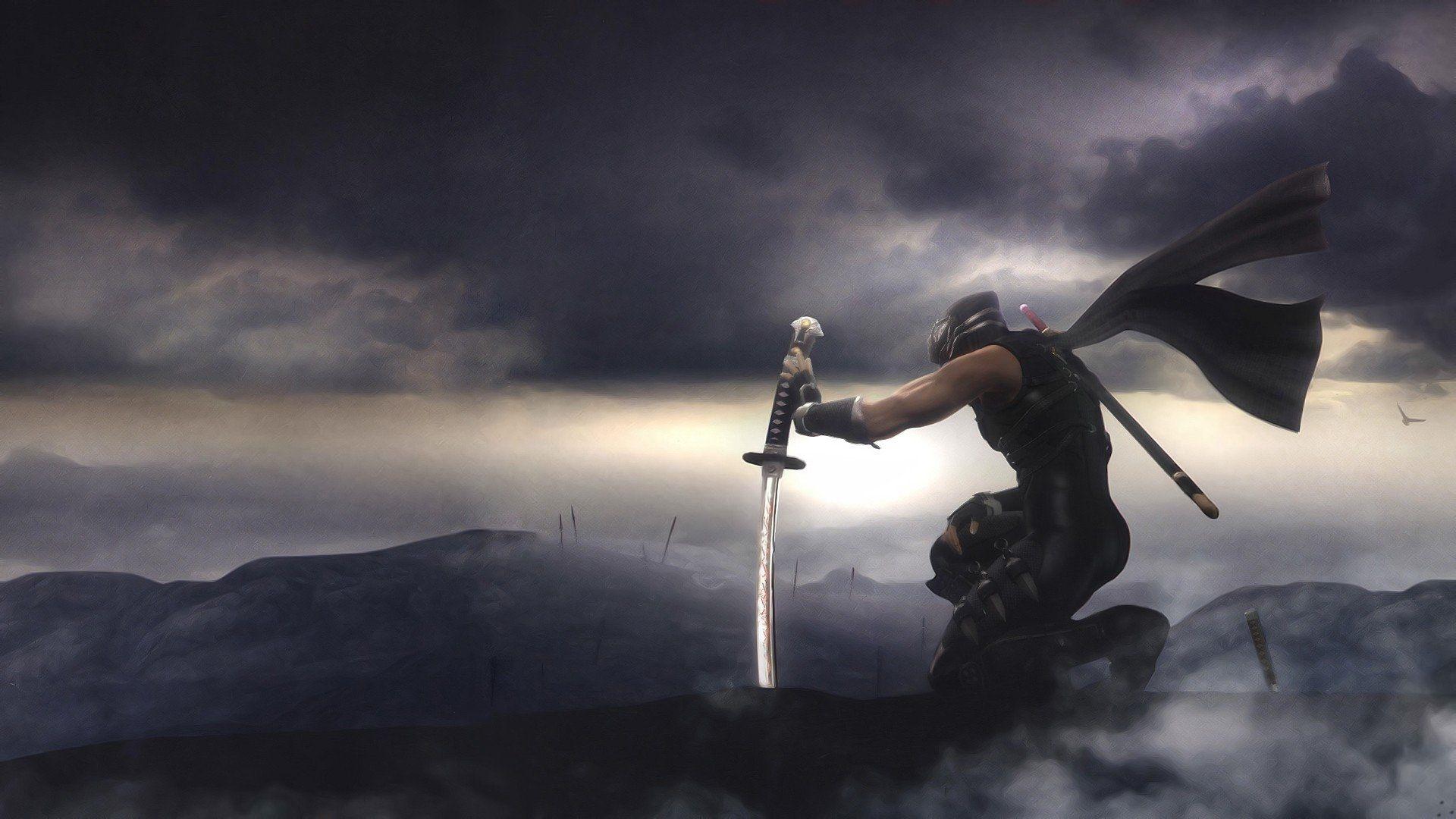 mark of the ninja download