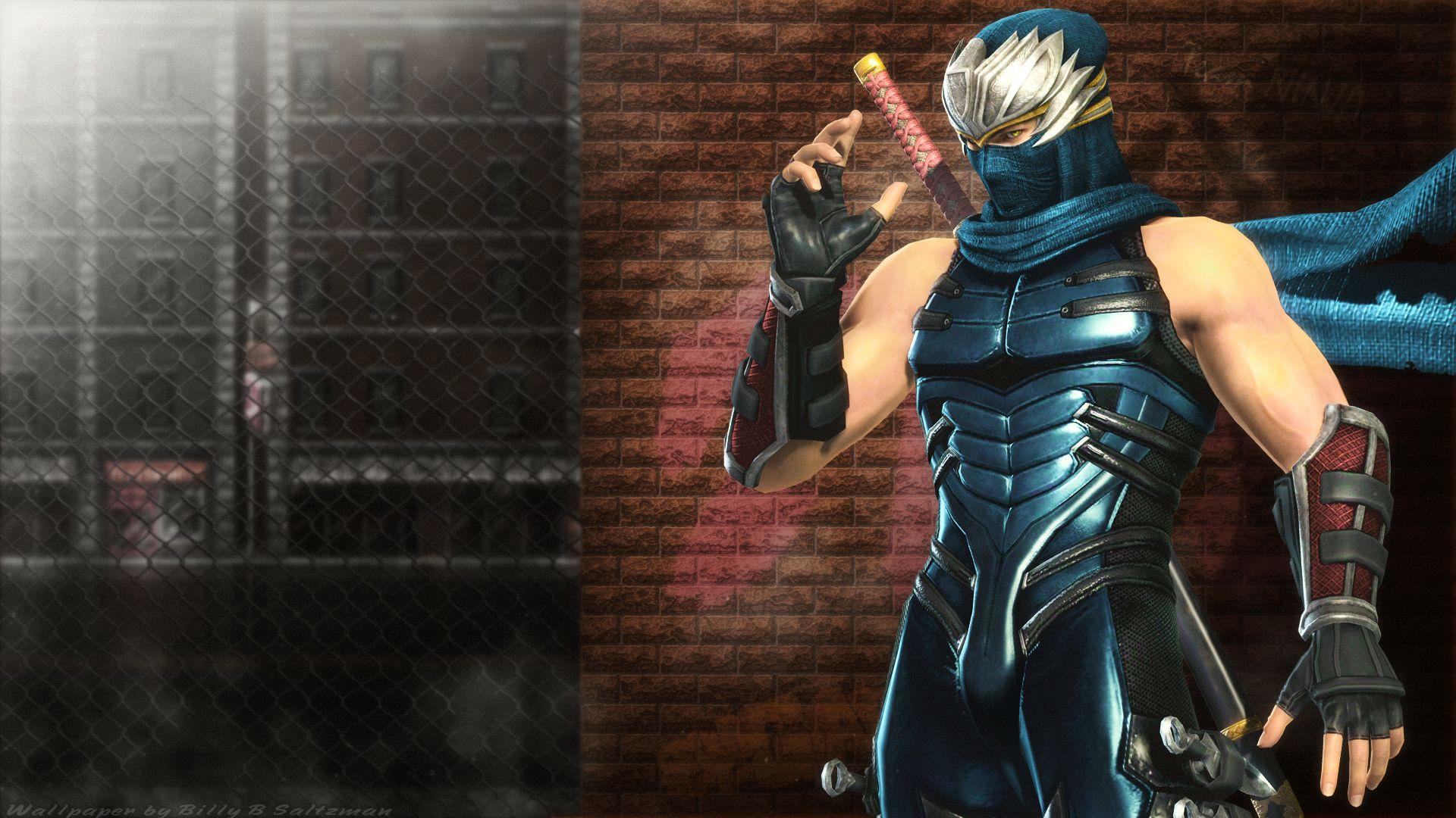 ninja backgrounds