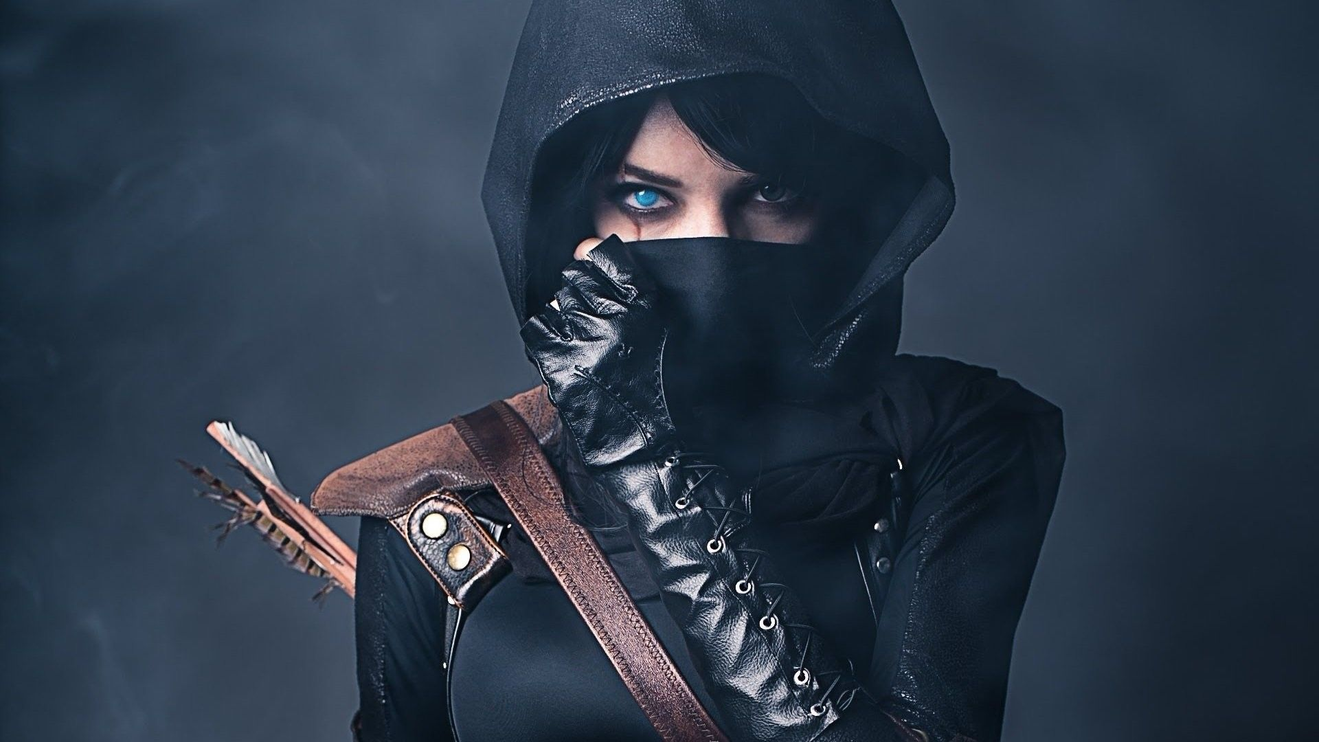 ninja wallpaper hd