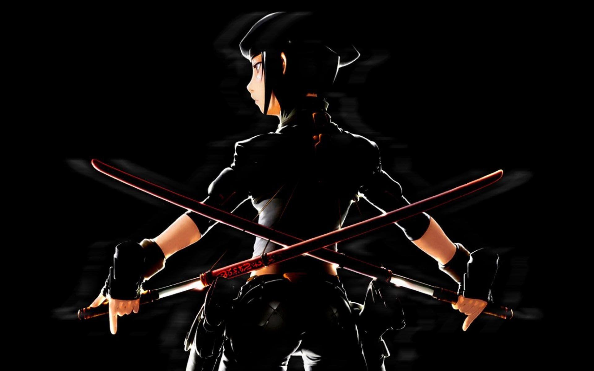 cool ninja backgrounds