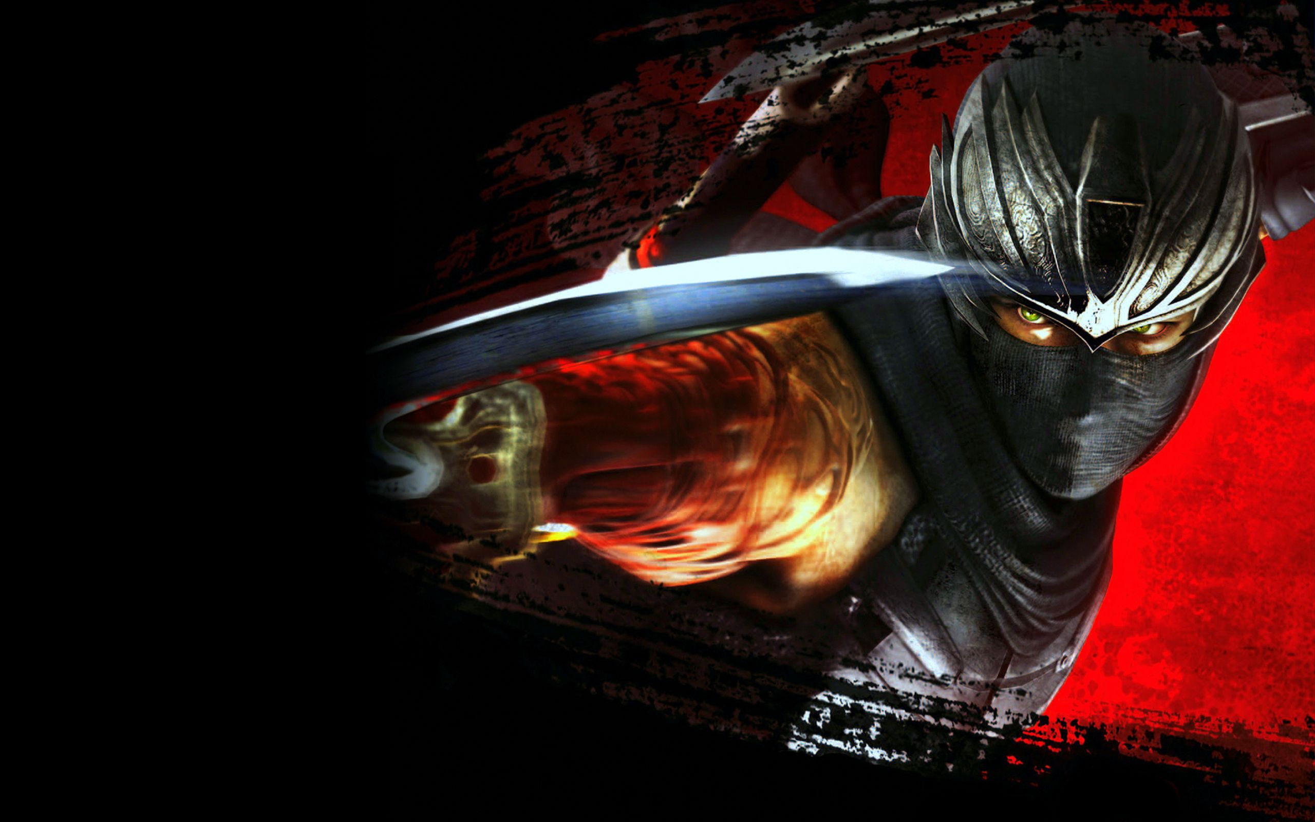 mark of the ninja wiki