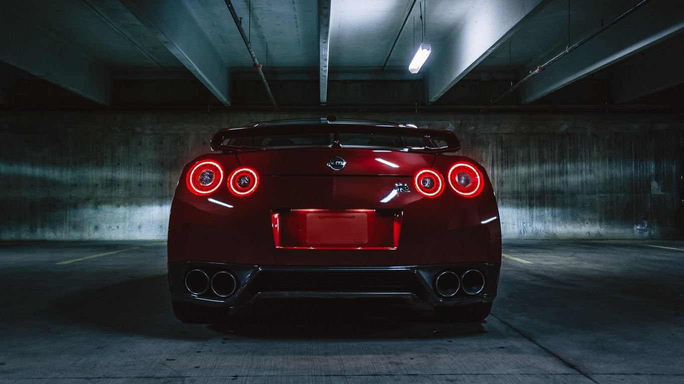 gtr hd wallpaper