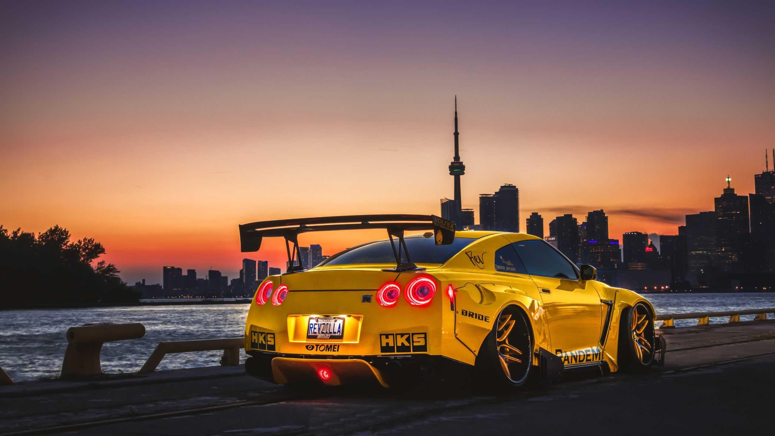 nissan gtr photos