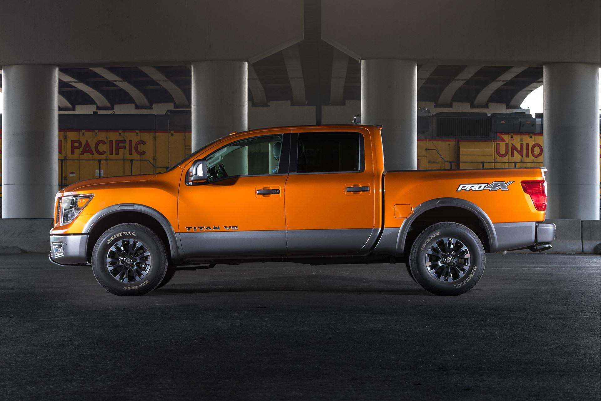 nisson logo, nissan titan wallpapers
