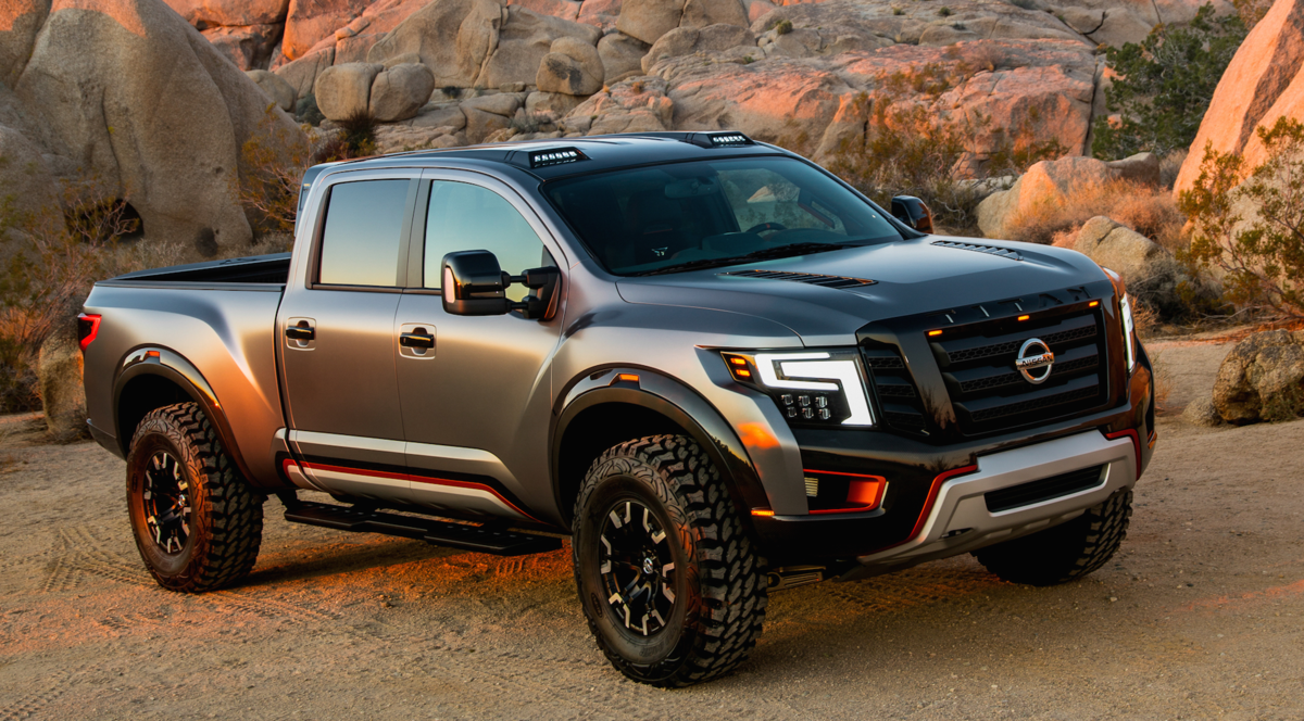 high resolution nissan titan wallpaper, silver nissan titan