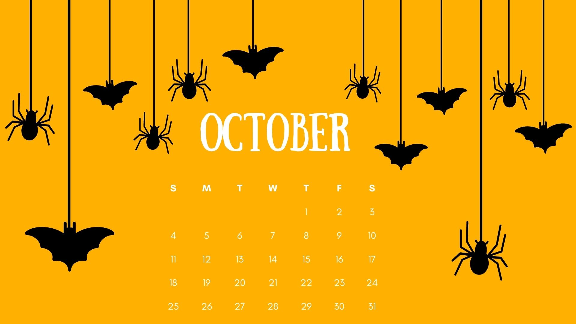 october ipad wallpaper