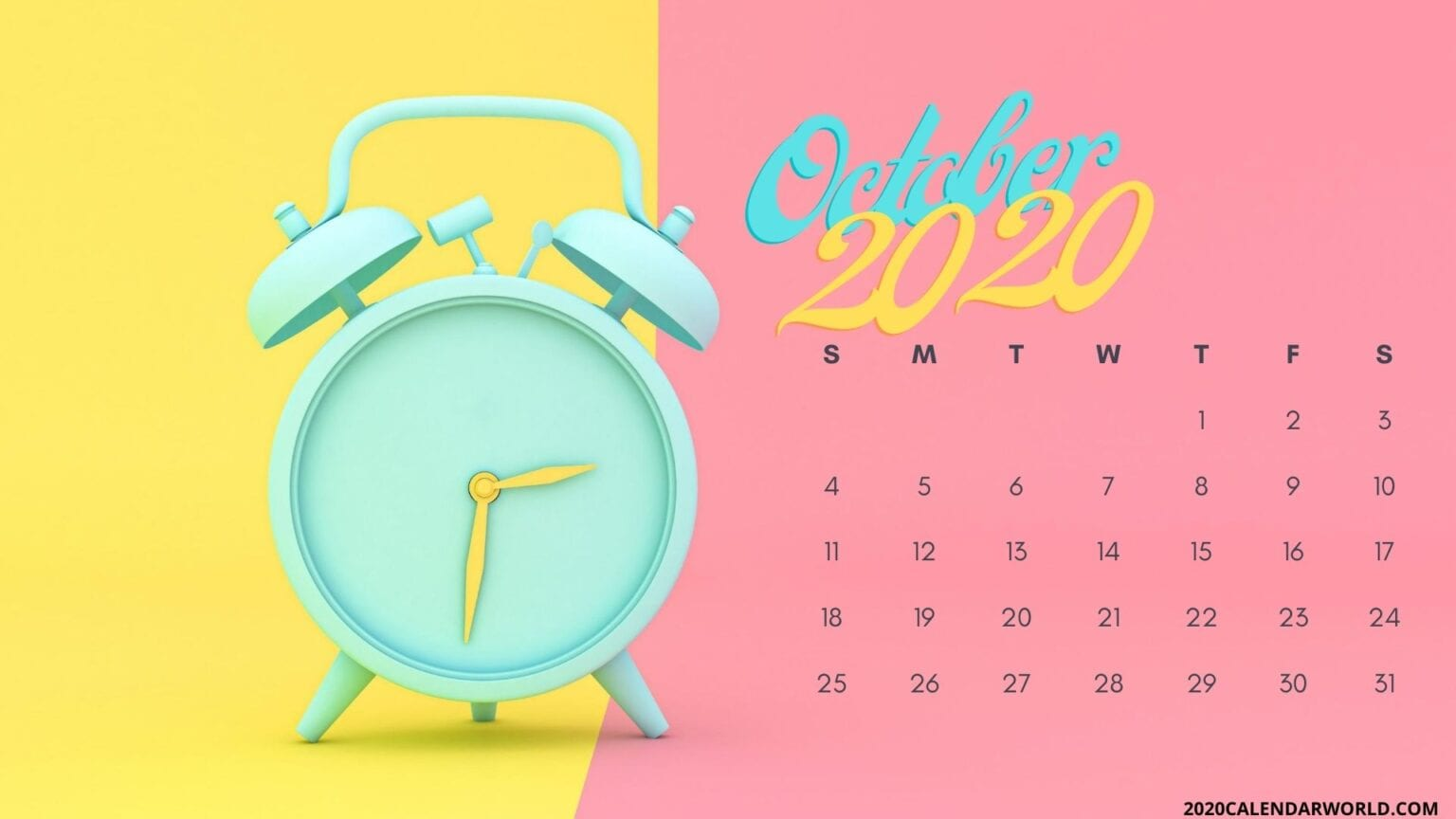 october live wallpaper