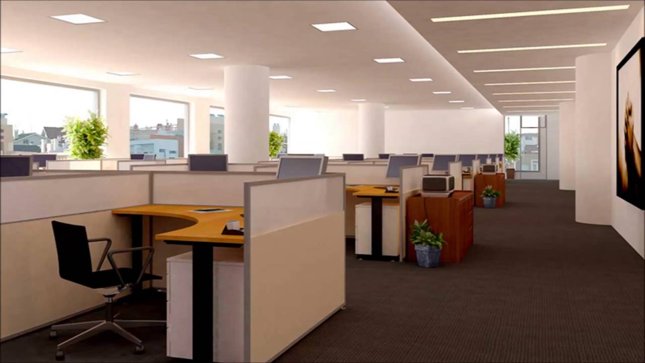 office wallpaper design