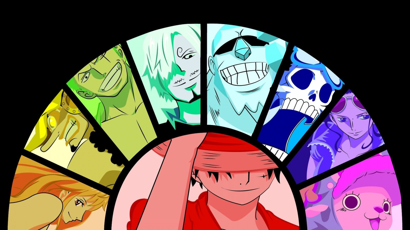 wallpaper hd one piece
