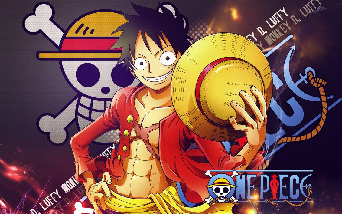 download wallpaper one piece