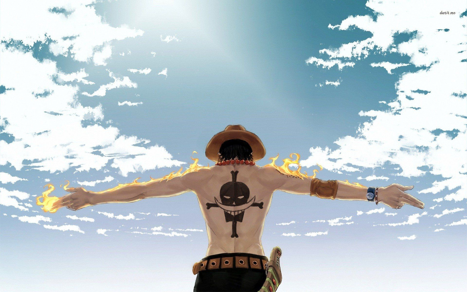 anime wallpaper one piece
